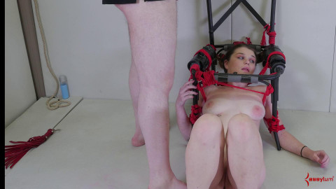 Punish My Ass While I Pleasure Yours
