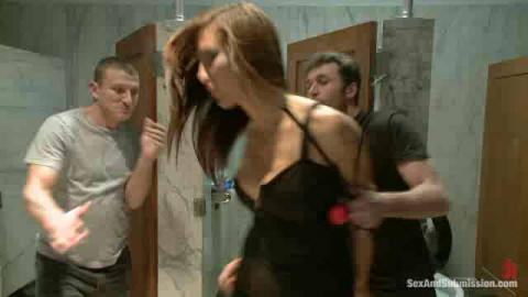 Best of Sas: Princess Donna Destroyed!!!