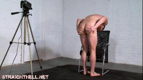 Mo - Tied up as stunt practice, groped