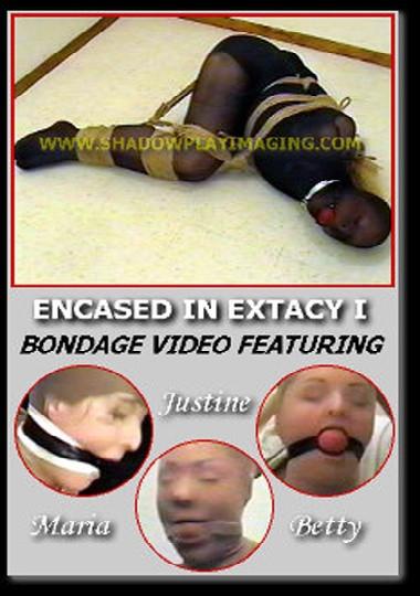 Encased In Extacy Part 1