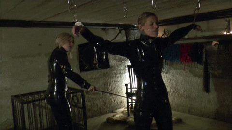 Bondage Education Magic Sweet Hot New Only Best Collection. Part 5.