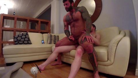 Bros on Bros - Markus Kage and Thyle Knox Part 2 1080p