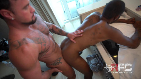 August and Michael Flip Fuck - HD 720p