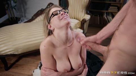 Giselle Palmer - Therapeutic Fuck