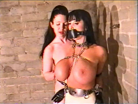 Devonshire Productions bondage video 39