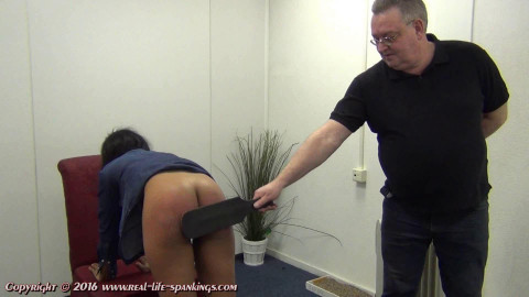 Real Life Spankings Lola Marie Joins Rls 1080P