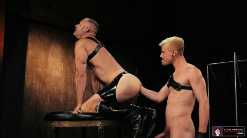 Deep Hole Dungeon, Scene 02 (Cody Winter, DArclyte)