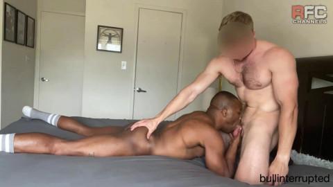Fitness Fuck - Bull, Interrupted