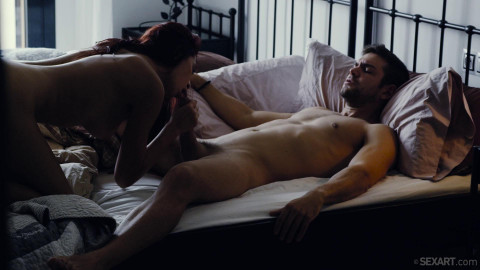 Paula Shy, Juan Lucho - Here I am Again FullHD 1080p