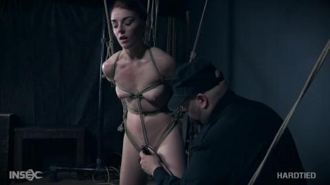 Useless Submissive Kate Kenzi