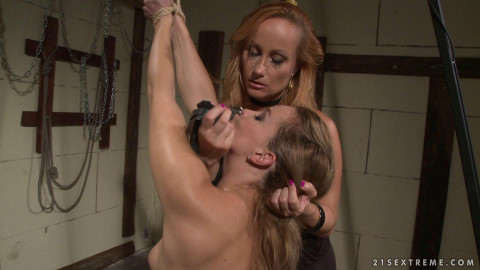 Salome and Katy Parker - Poor Choice