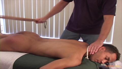 SpankThis Hotel Calls sc1 - Dakotas Surprise Massage