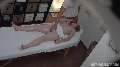 Czech Massage - Vol. 251