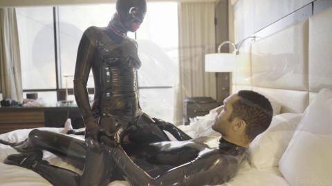 Condom Suit Nenetl - Scene 2 - Nenetl Avril and Mickey Mod - UltraHD 2160p