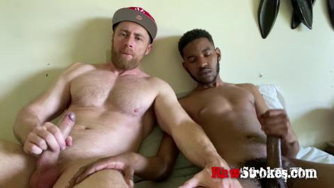 RSS - Marco Paris & Rodney Bareback