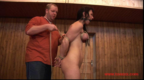 Gold Vip Perfect Hot Magic Collection Of Breasts In Pain. Part 1.