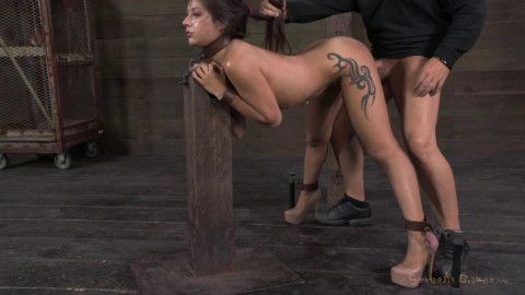 Pussy Fucked To Orgasms (Jynx Maze) SexuallyBroken