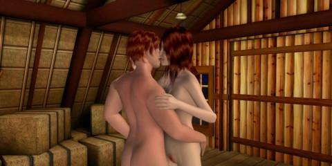 Harry Potter Sex Tape