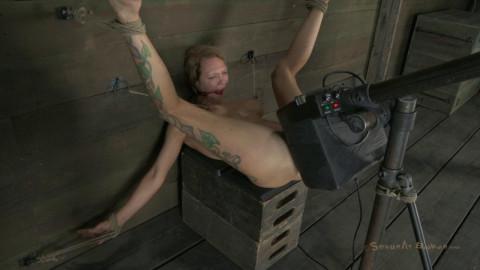 Rain Degrey - Never-ending Orgasms make pain sluts cry