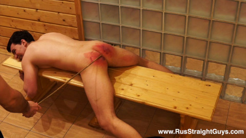 Extreme Spanking For Hotimir