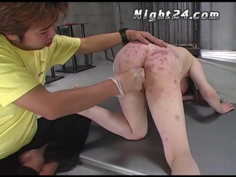 Asian Super Bdsm part 16