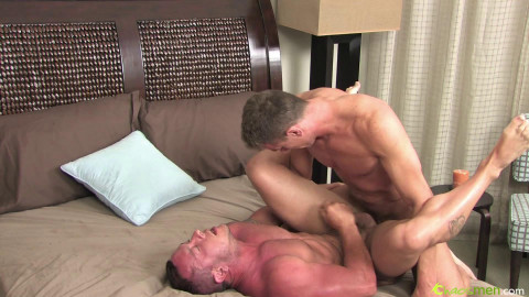 Degan and Slade - Wrapped
