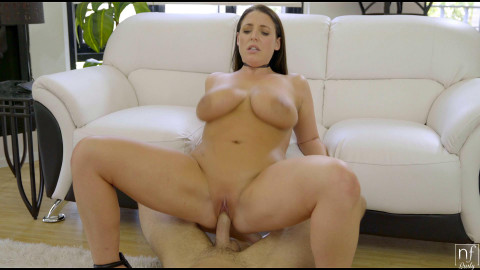 Angela White, T Stone - Busty Beautiful FullHD 1080p