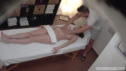 Czech Massage №332
