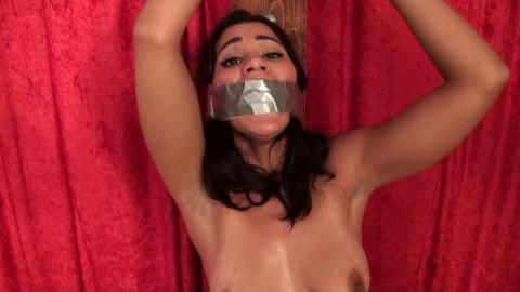 TickleIntensive - Sahrye Taped Shut