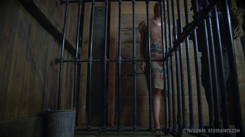 Bondage Is The New Black - BDSM, Humiliation, Torture