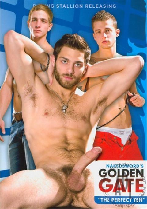 NakedSword - Golden Gate - Season 2 - Perfect Ten
