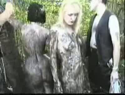 Wet and Wild (1997)