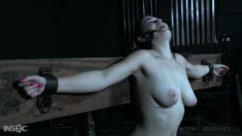 Darkness Punishment For Anastasia Rose