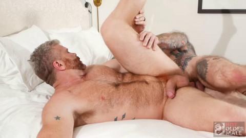 Jack Dixon & Cain Marko