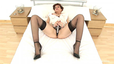 Lady Sonia Trophy Wife Tied And Used