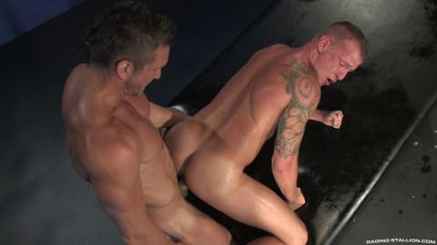 Naked casting