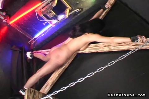 Caught & Punished Part 2