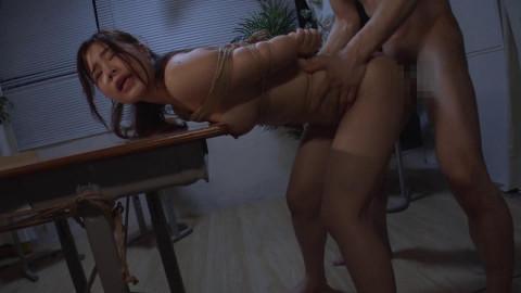 Cinemagic - Rei Hanamiya - Anal Destruction Female Teacher [CMC-244]