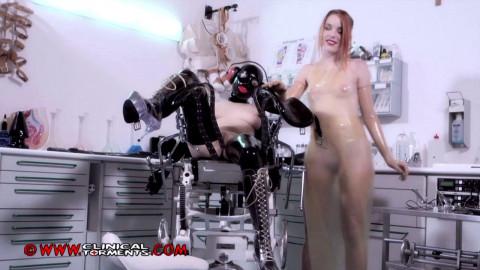 Clinical Torments Porn Videos  Part 1 ( 10 scenes) MiniPack
