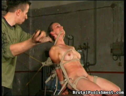 The Best Sweet Vip Hot Collection Of Brutal Punishment. Part 2.