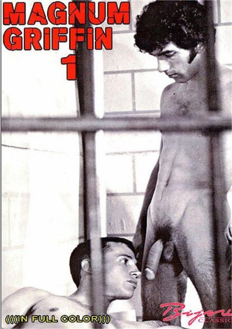 Magnum Griffin Coll vol.1