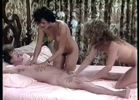 Marina Vice 1985 (The John Holmes Classic Collection)