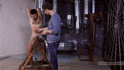 RusCapturedBoys - Slave on Duty - Part I