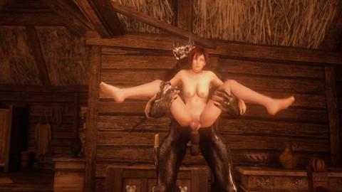 Mila Red Riding Hood - HD 720p