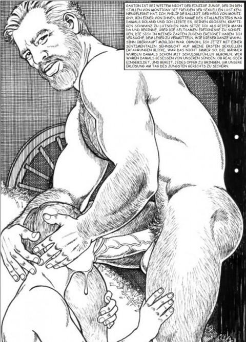 Julius Crusaders (DE) - Kreuzritter