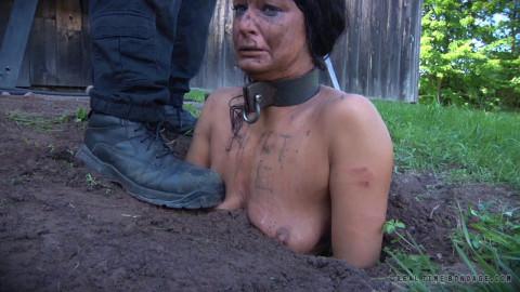Bury u in the mud