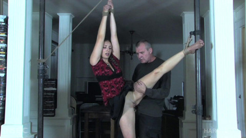 HardTied -  Dee - Played With