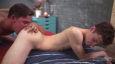 Kissing Contest (Josh Brady, Danny Nelson)