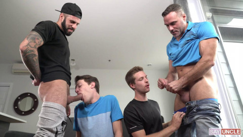 Twink Trade - We Do Nice To Friends
