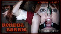 Kendra James - Kendra Barbie